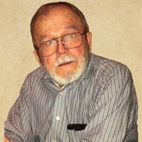 Richard Wendell Orvik