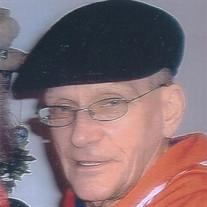 Duane E. Johnson