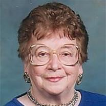 Hilda E.  Burke