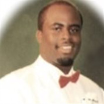 Stacey Maurice Sayles Jr.