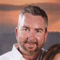 Mr. Rodney Keith Shelton