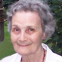Arabelle Williams DuBois