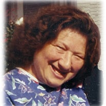 Nancy Louise Carrico