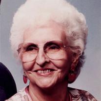 Wanda M. Holmes