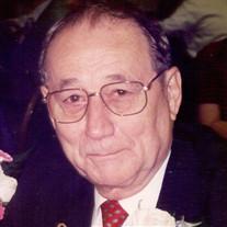 John R. Wagener