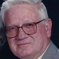 Eldon Deverl Manning