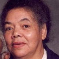 Mrs.  Ruth  Beatrice Grooms