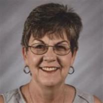 Mrs. Barbara Delores Caddell McKenzie