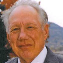 Thomas James Forstner