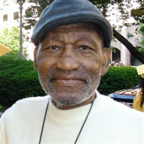 Roy A. Lewis Sr.