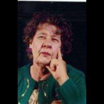 Myrtle Mae Rabon