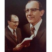 Mr. Stephen J. Bleier