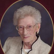 Dorothy M. Patzer