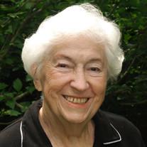 Ilse J. Fliesser