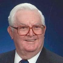 Hayden W. Haltom