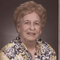 Mrs. Ruth Brown Elmore