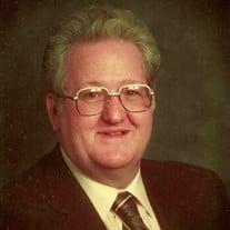 Harlan S. Fleece Sr.