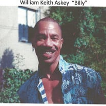 Mr. William Askey