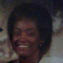 Ms.  Vera Jones