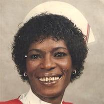 Gloria Jean Harris