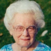 Jessie D. Goodwin