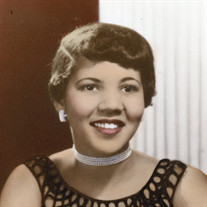 Gladys Edwina Davis
