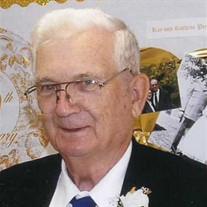 Frank Baxter  Gardner