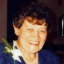 Ruth Loretta Muhlbauer