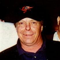 Allan Gary James