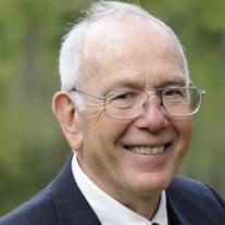 Charles Francis Conley