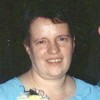 Barbara Lou Burns