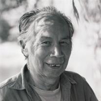 Alex Shipman