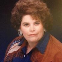 Patricia Lynn Orr-Cox