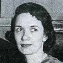 Helen Kronenberg