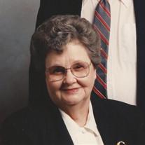 Bonnie Jean Findley