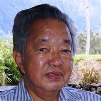 Dennis K. Katada