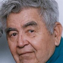 Lewis Miller Sr.