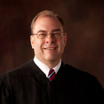 Judge Mark Orr