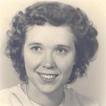 Alene Frances Renfrow
