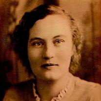 Mrs. Myrtis Bradberry