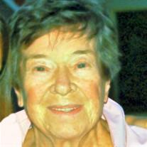Marion Dorothy Deckert