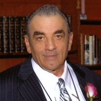 Anthony Romano Sr