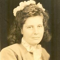 Jeanette Murphy Anders