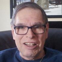 Gary Lee Hoxmeier