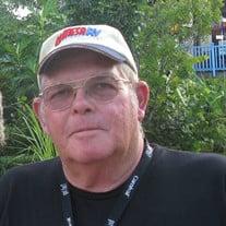 Mr. John Franklin Richards