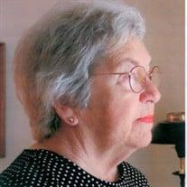 Mrs. Maura  Ann Burke