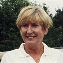 Hattie Eileen Horne