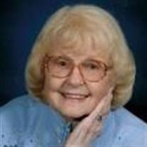 Mary Alice Burkett