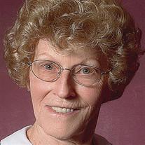 Mrs. Sigrid Anna Langenhorst