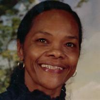 Harriett Moore